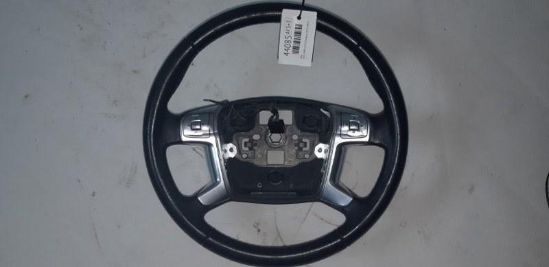 Руль Ford S-Max 2.0 TD DURATORQ-TDCI (143PS) - DW 2010