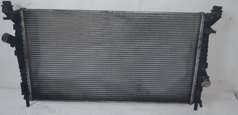 Радиатор охлаждения (основной ) Ford C-Max 2.0 I AODE 2007