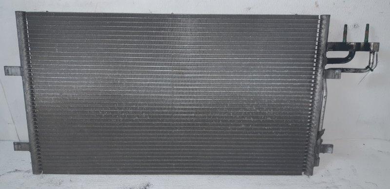 Радиатор кондиционера Ford Focus 2 ХЭТЧБЕК 1.6 БЕНЗИН HXDA 2005