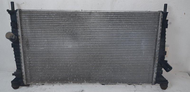 Радиатор охлаждения (основной ) Ford Focus 2 ХЭТЧБЕК 1.8 БЕНЗИН QQDB 2007
