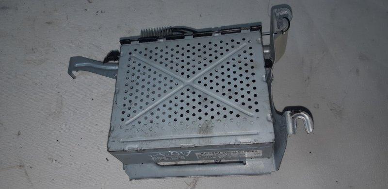 Блок управления магнитолой Audi Q7 3.0 TD 2007