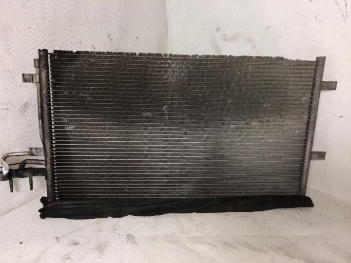 Радиатор кондиционера Ford Focus 2 1.6 БЕНЗИН 115 Л.С. 2007