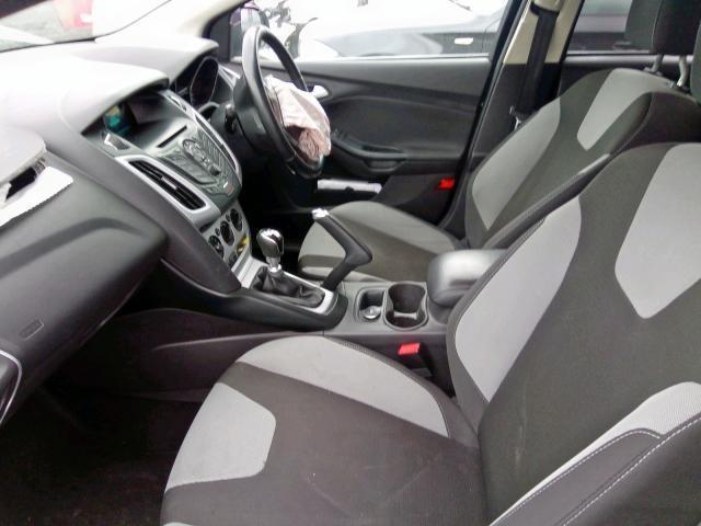 Машинокомплект Ford Focus 3 2.0 ДИЗЕЛЬ 2014