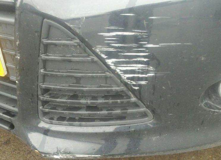 Машинокомплект Ford Focus 3 1.6 БЕНЗИН 2011