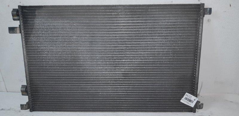 Радиатор кондиционера Renault Scenic 1.9TD F9Q812 2003