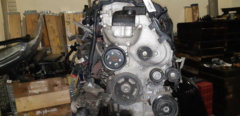 Двигатель Kia Venga 1.4 ДИЗЕЛЬ 2013