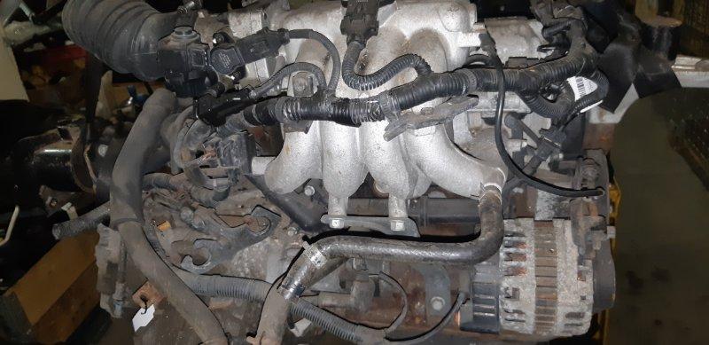 Двигатель Hyundai Getz TB 1.1 I G4HG 2006