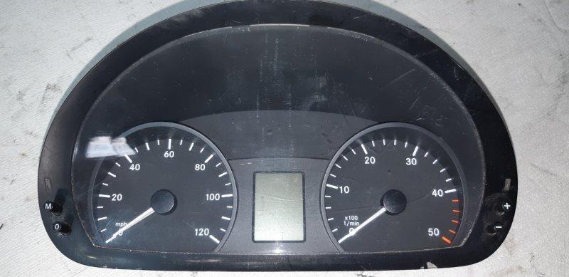 Щиток приборов Mercedes-Benz Sprinter 2.2 TD 2008