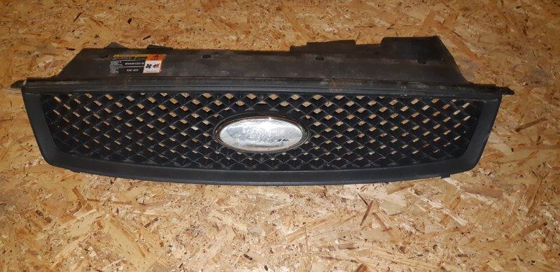 Решетка радиатора Ford C-Max 1.6 БЕНЗИН 2004