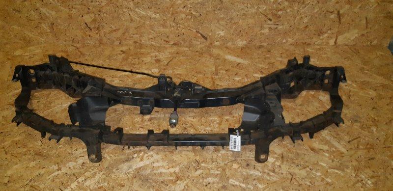 Панель передняя Ford C-Max 1.6 БЕНЗИН 2004