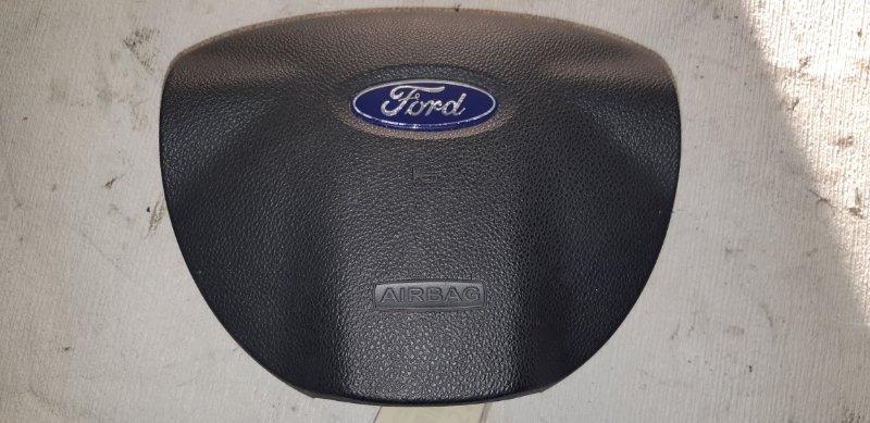 Подушка srs ( airbag ) в руль Ford Focus 2 ХЭТЧБЕК 5 ДВЕРЕЙ 1.8 БЕНЗИН Q7DA 2006