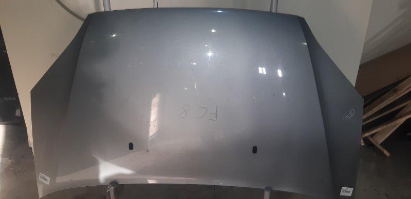 Капот Ford C-Max 1.6 I 2003