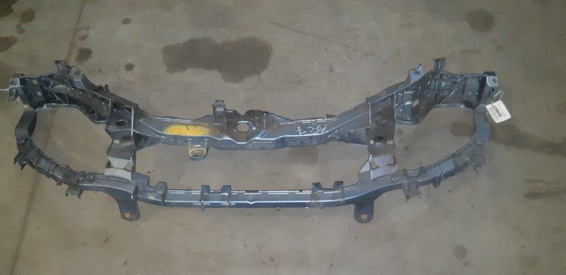 Панель передняя Ford C-Max 2.0 I AODE 2007