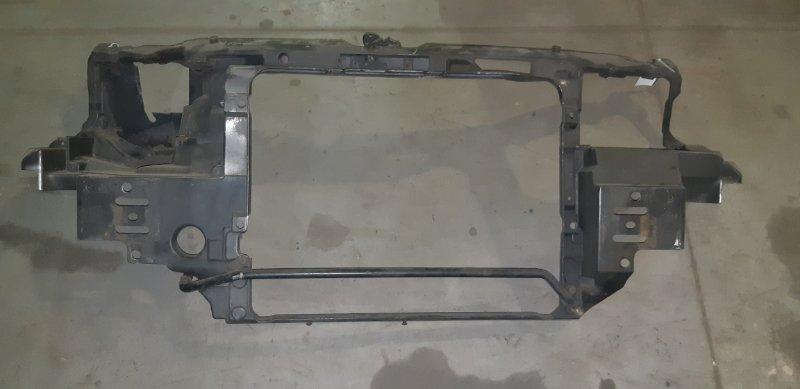 Панель передняя Volkswagen Sharan 1.9 TD 2009