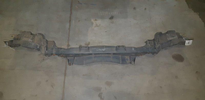 Панель передняя Jaguar S-Type 2.7 TD 2007
