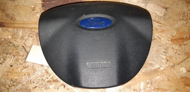 Подушка srs ( airbag ) в руль Ford Focus 2 1.8 БЕНЗИН 2007