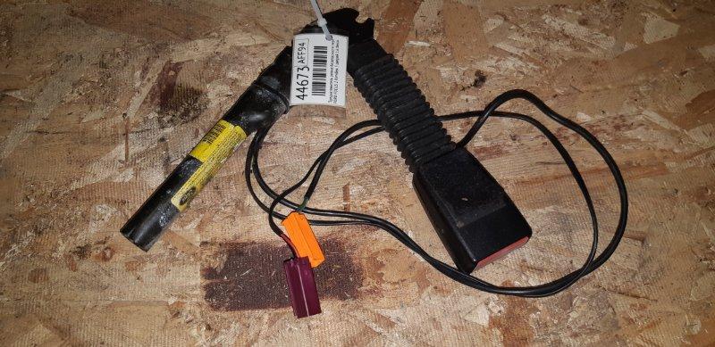 Преднатяжитель ремня безопасности Ford Focus 2 ХЭТЧБЕК 5 ДВЕРЕЙ 1.6 БЕНЗИН 100 Л.С. 2005