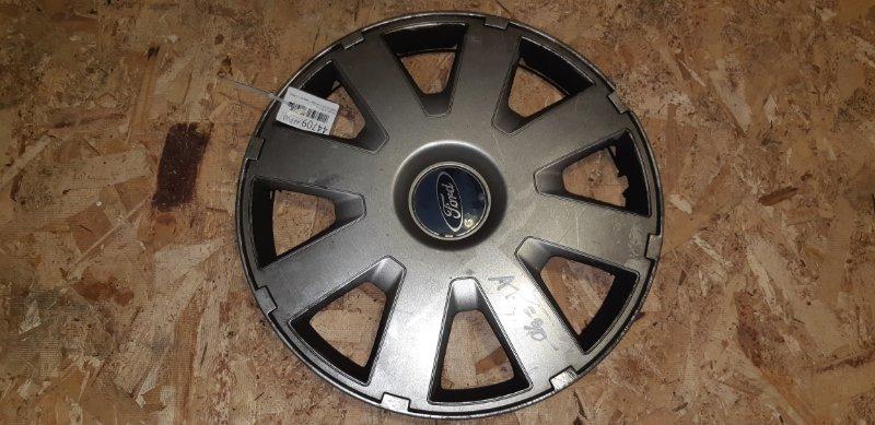 Колпак на колесо Ford Focus 2 ХЭТЧБЕК 5 ДВЕРЕЙ 1.6 БЕНЗИН 115 Л.С. 2007