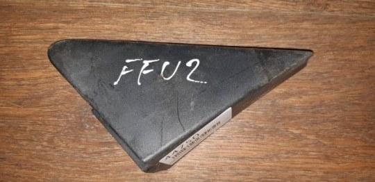 Уголок на крыло Ford Fusion 1.6 2007 передний левый