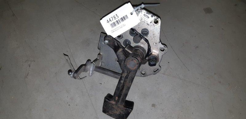 Механизм выбора передач Ford Focus 2 1.8DCI 2008