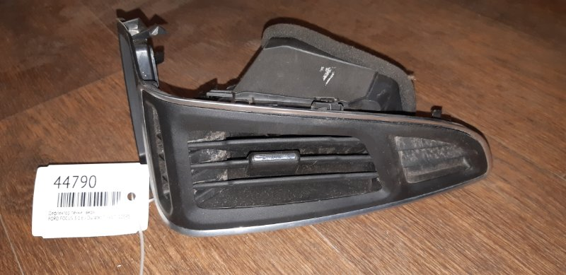 Дефлектор печки Ford Focus 3 1.6 I DURATEC TI-VCT (105PS) - SIGMA 2011 верхний