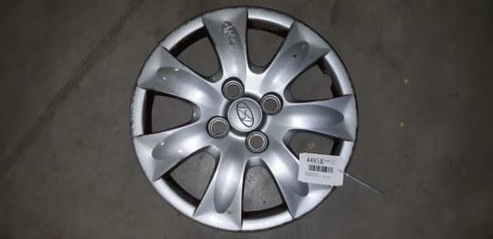 Колпак на колесо Hyundai Getz TB 1.4 I G4EE 2007