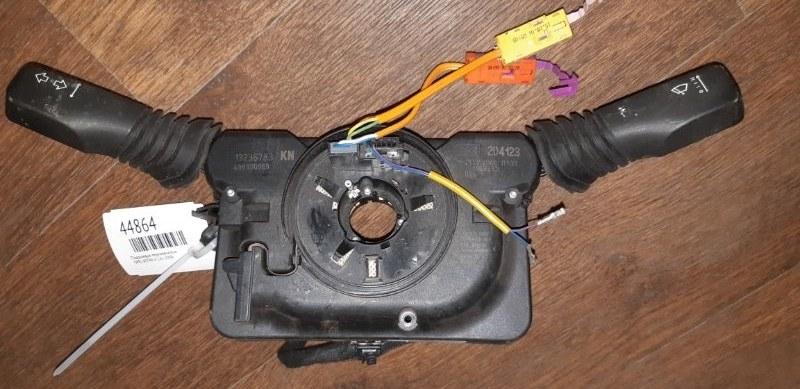 Подрулевые переключатели Opel Astra H 1.6 I 2008