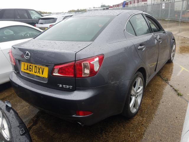 Машинокомплект Lexus Is 2.5 БЕНЗИН 2011