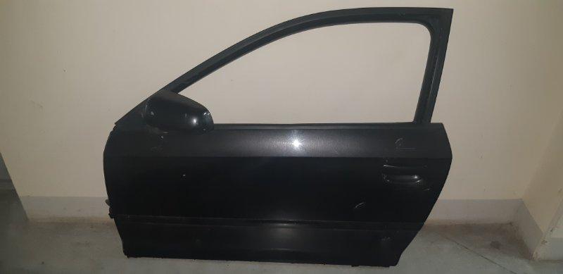 Дверь Audi A3 1.6 FSI BLF 2008 левая