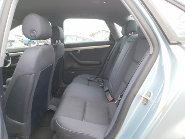 Машинокомплект Audi A4 СЕДАН 1.8 БЕНЗИН 2002