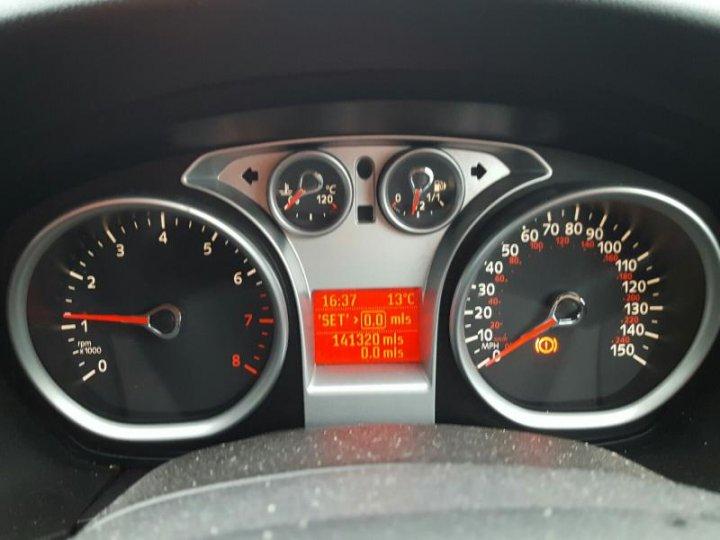 Машинокомплект Ford Focus 2 ХЭТЧБЕК 5 ДВЕРЕЙ 1.8 БЕНЗИН Q7DA 2011