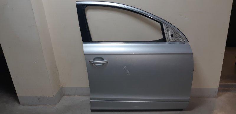 Дверь Audi Q7 3.0 TD 2007 передняя правая