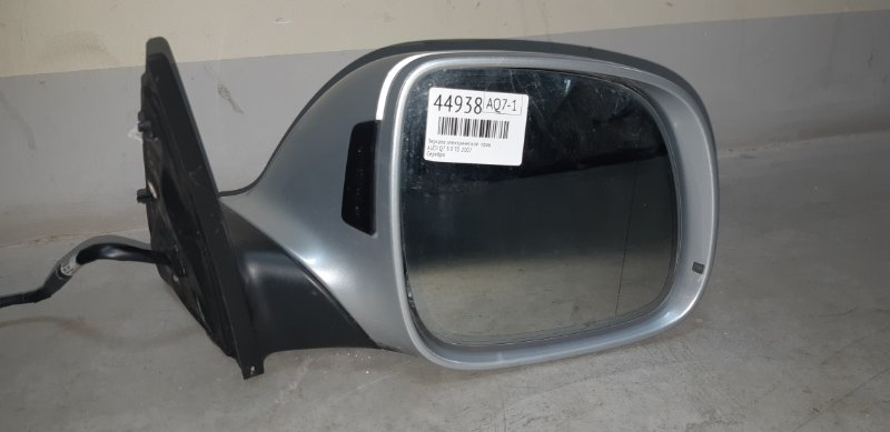Зеркало электрическое Audi Q7 3.0 TD 2007 правое