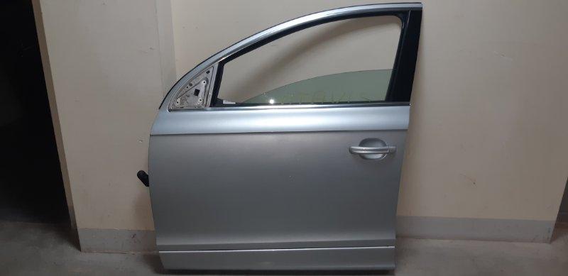 Дверь Audi Q7 3.0 TD 2007 передняя левая