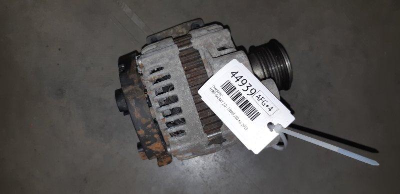 Генератор Ford Galaxy 2.0 I TNWB 200 Л.С. 2010