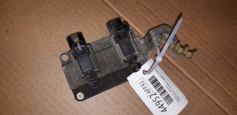 Клапан mrc ( датчик ) Ford Focus 2 ХЭТЧБЕК 5 ДВЕРЕЙ 1.8 БЕНЗИН Q7DA 2006