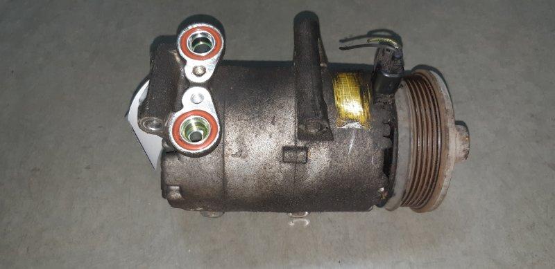 Компрессор кондиционера Ford Focus 2 ХЭТЧБЕК 5 ДВЕРЕЙ 1.8 БЕНЗИН Q7DA 2006