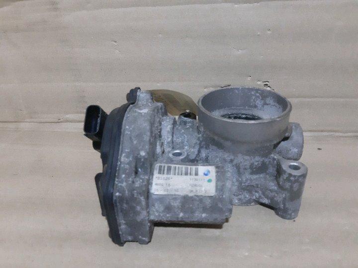 Дроссельная заслонка Ford Focus 2 ХЭТЧБЕК 5 ДВЕРЕЙ 1.8 БЕНЗИН Q7DA 2011