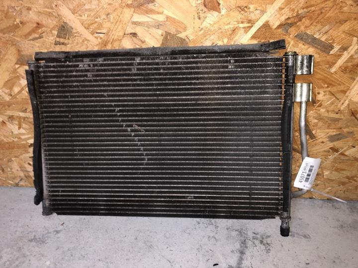 Радиатор кондиционера Ford Fusion 1.6 БЕНЗИН 2004