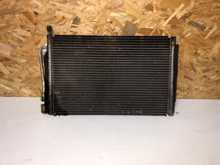 Радиатор кондиционера Ford Fusion 1.4 БЕНЗИН 2003