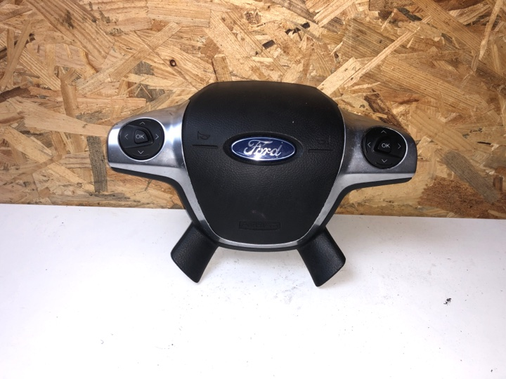 Подушка srs ( airbag ) в руль Ford Focus 3 1.6 БЕНЗИН 2011