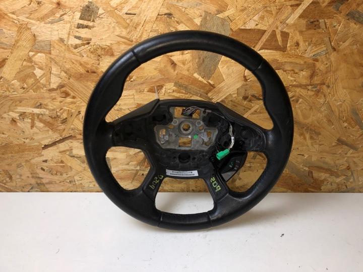 Руль Ford Focus 3 1.6 БЕНЗИН 2011