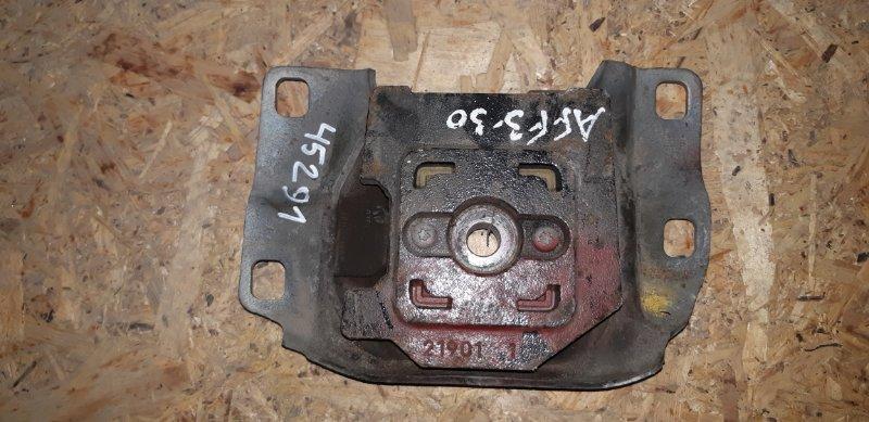 Опора кпп Ford Focus 3 1.6 БЕНЗИН 2011