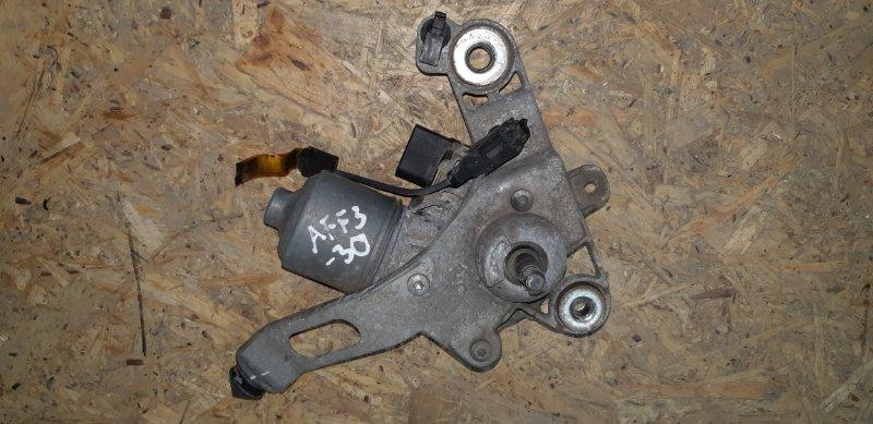 Мотор дворников Ford Focus 3 1.6 БЕНЗИН 2011 передний правый