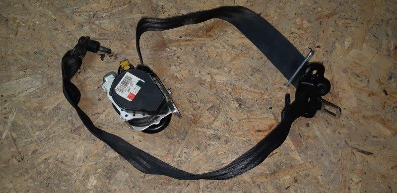 Ремень безопасности Ford Focus 3 1.6 БЕНЗИН 2011 передний левый