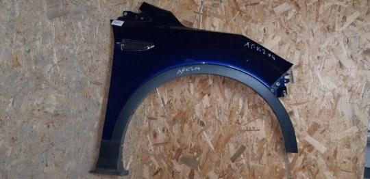 Крыло Ford Kuga 2 2.0 ДИЗЕЛЬ 2014 переднее правое