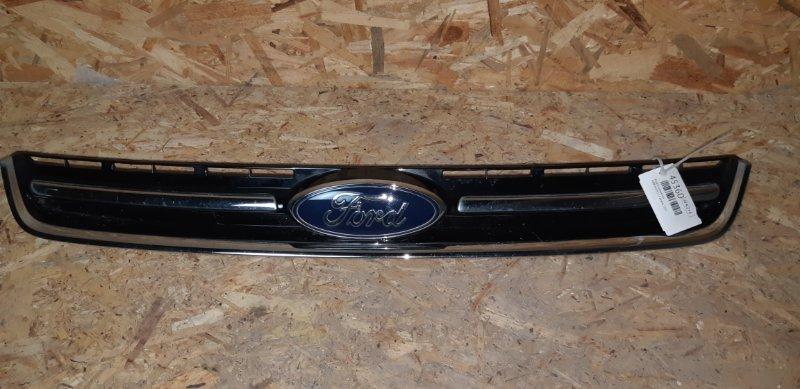 Решетка радиатора Ford Kuga 2 2.0 ДИЗЕЛЬ 2014