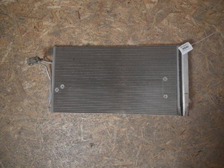 Радиатор кондиционера Volkswagen Touareg 3.2 БЕНЗИН BMV 2007