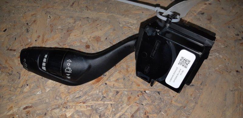 Подрулевой переключатель дворников Ford Focus 3 1.6 БЕНЗИН 2011