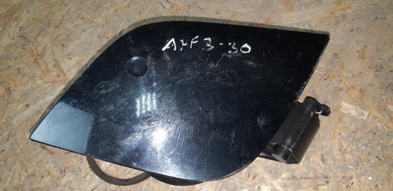 Кронштейн лючка бензобака Ford Focus 3 1.6 БЕНЗИН 2011